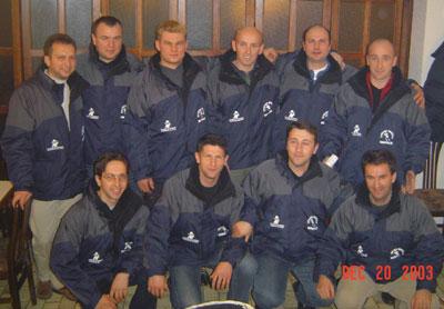 Zgodovina malonogometnih lig v Dobrepolju (1996 – 2014)