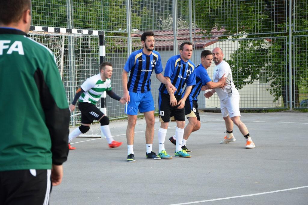 3. krog Dobrepoljske FUTSAL lige