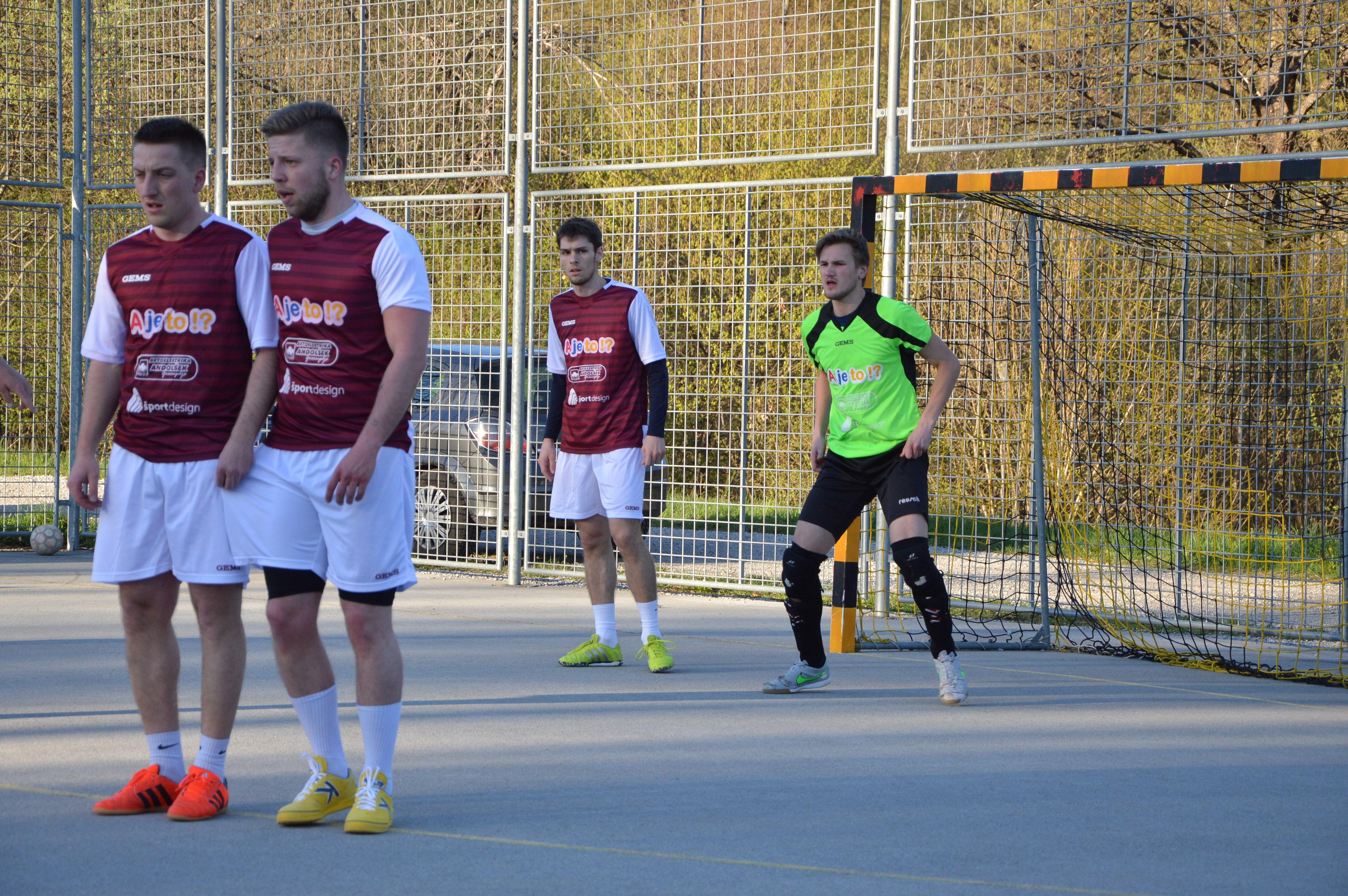 Začenja se futsal liga Dobrepolje 2017