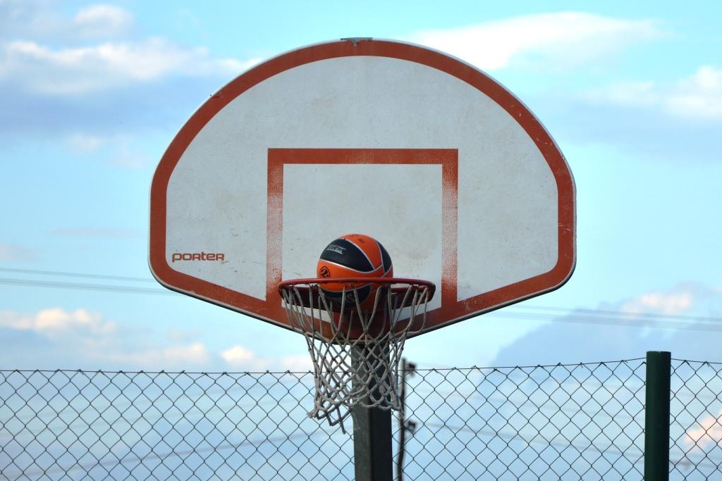 Poletna košarkarska tekmovanja